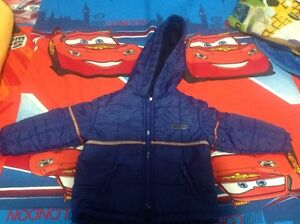 Winter jacket very good condition