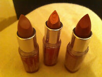 Three brand new Mabelline lipsticks  $8 for all three
