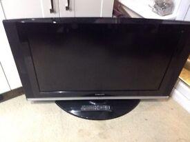 "Samsung 37"" TV HD ready"