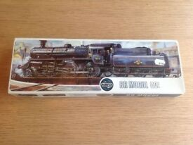 AIRFIX TRAIN GAUGE OO BR MOGUL KIT NEW