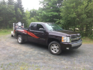 2008 Chevy 1500,LT , Z71 package extra cab , 4x4,5.3 ,V8,$7000.