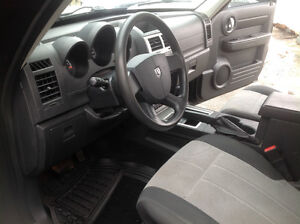 2008 DODGE NITRO WOW $4995 tax/transfer/inspected included St. John's Newfoundland image 10