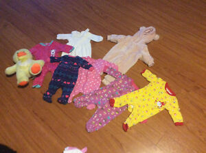 Haul of baby girl clothing for sale!!!! 0 to 12 mnths!!!!!
