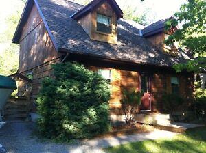 Niagara on the Lake Cottage Rental