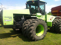 Steiger Panther 1000  4wd Tractor