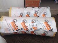 2x rolls of Insulation