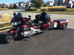 Goldwing 2008