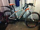 Mountain bike 29 inch wheels