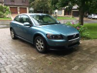 Volvo 2007 C30 2.4l automatique