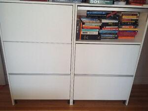 Sleek IKEA Chest -multifunctional