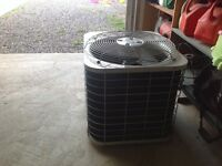 Bryant Central Air Conditioner