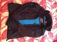 Superdry WindCheater Hooded Jacket in Small