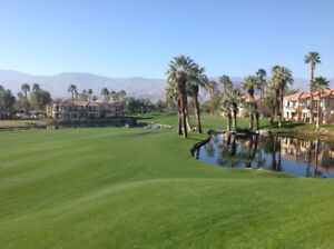 Palm Springs Marriott's Desert Springs Villas II