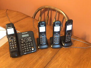 Various phones for sale