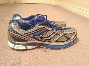 Saucony Men's Guide 7 Running Shoe - Size 10 New