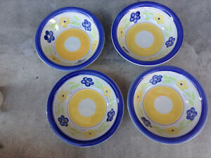 Dish Set Peterborough Peterborough Area image 2