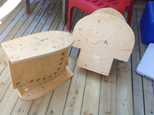 Boat jig for sale