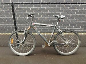Raleigh Matterhorn Bicycle