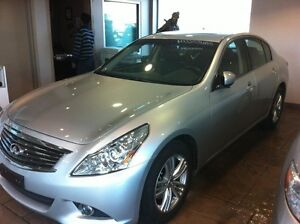 Fully loaded 2010 Infinity G37X for sale********