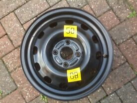 "Ford 15"" Road Wheel Brand New"