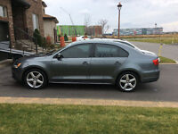 2012 Volkswagen Jetta Comfortline 2.0l