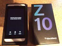z10 blackberry