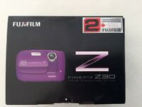 Fujifilm Camera Digital (used once)