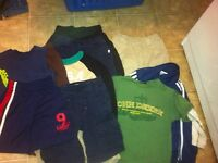 Size 4 Boys clothing lot *smoke free home*
