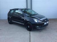 2008 Ford Fiesta 2.0 ST 500 3dr
