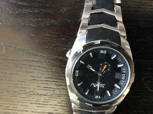mens quicksilver watch