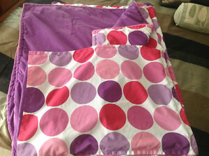 Twin size bedding