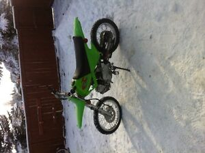 90cc baja kids bike