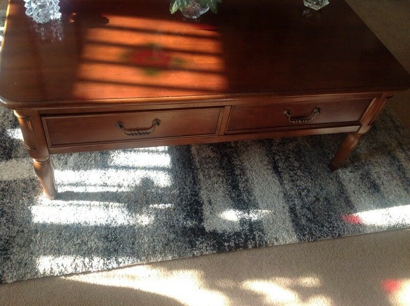 Laura Ashley Coffee Table In Caldicot Monmouthshire Gumtree