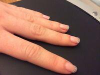Mobile spray tan, gel nails & teeth whitening