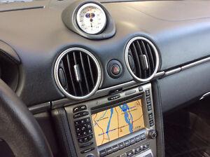 2006 Porsche Cayman cuir Coupé (2 portes)