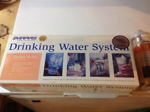 Everpure H-54 Water Filtration System with UV Kitchener / Waterloo Kitchener Area image 5