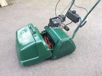 Lawnmower Atco Balmoral
