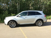2010 Acura MDX SUV, ELITE PACKAGE
