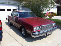 1980 Buick Regal Coupe - amazing condition classic