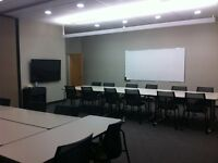 Looking For a Place to Hold a Small Business Meeting?