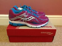 Saucony Phoenix 7 Running Shoes - size 5.5 BNIB