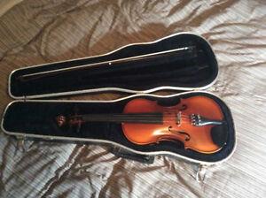 Violon pour debutant / Violin for beginners