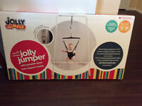 Original Jolly Jumper with Stand