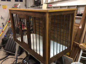 TV stand/ Dog Kennel