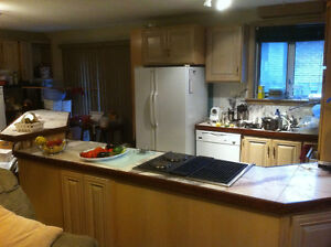 Spacious 5 Bedroom Student Home Available Close to Brock