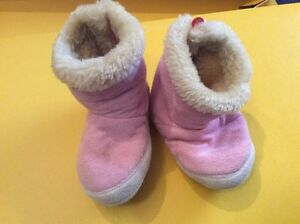 Girls Shoes Infant Edmonton Edmonton Area image 2