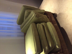 Green outdoor cushions for sale
