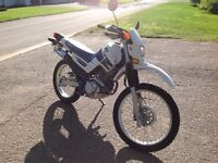 Yamaha xt225 street&trail mint shape SOLD SOLD SOLD