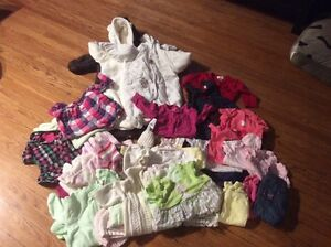 3-6 month old clothes Kitchener / Waterloo Kitchener Area image 1