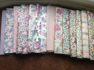 Quilting Materials  Best quality Chintz Cotton for quilting